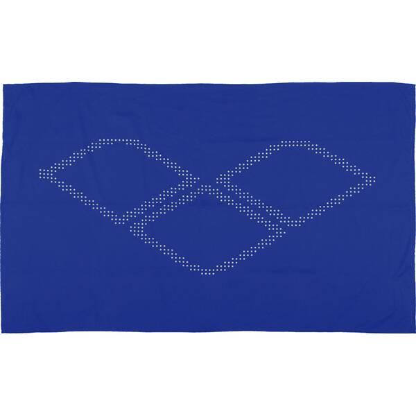 ARENA Microfaser Handtuch groß Halo