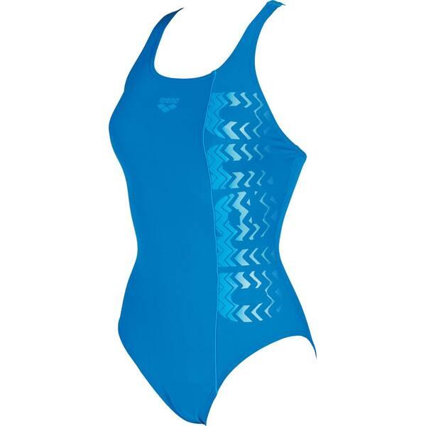 ARENA Damen Sport Badeanzug Floater