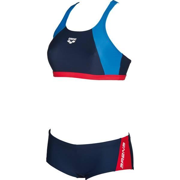 ARENA Damen Sport Bikini Drom
