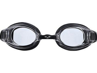 ARENA Schwimmbrille Zoom Neopren Grau