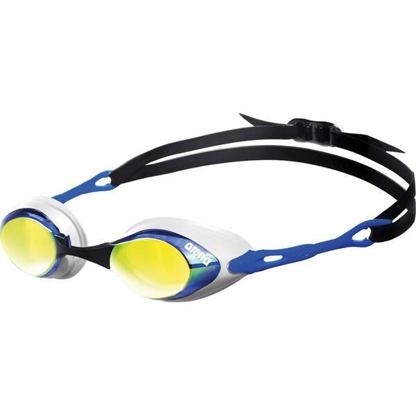 ARENA Wettkampf Schwimmbrille Cobra Mirror