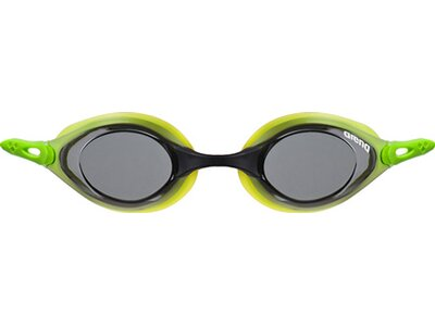 ARENA Wettkampf Schwimmbrille Cobra Schwarz