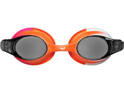 ARENA Kinder Schwimmbrille X Lite Kids Orange