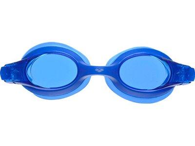 ARENA Kinder Schwimmbrille X Lite Kids Blau