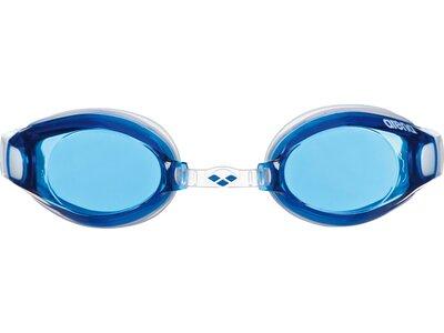 ARENA Schwimmbrille ZoomX-Fit Blau