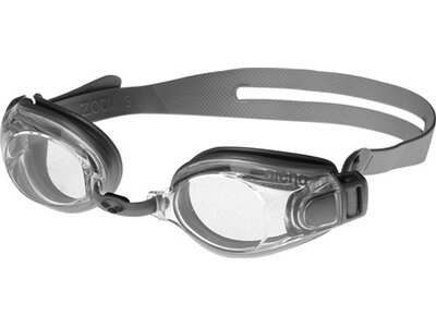 ARENA Schwimmbrille ZoomX-Fit Grau