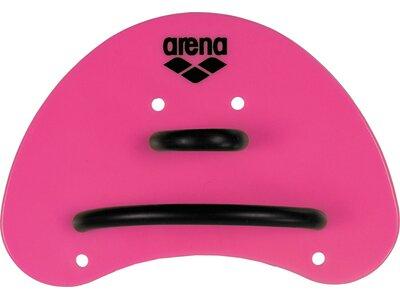 ARENA Trainingshilfe Finger Paddle Elite Pink