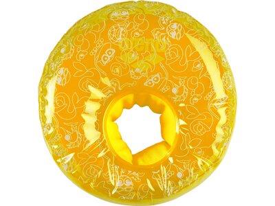ARENA Kinder Schwimmflügel Floating Gelb