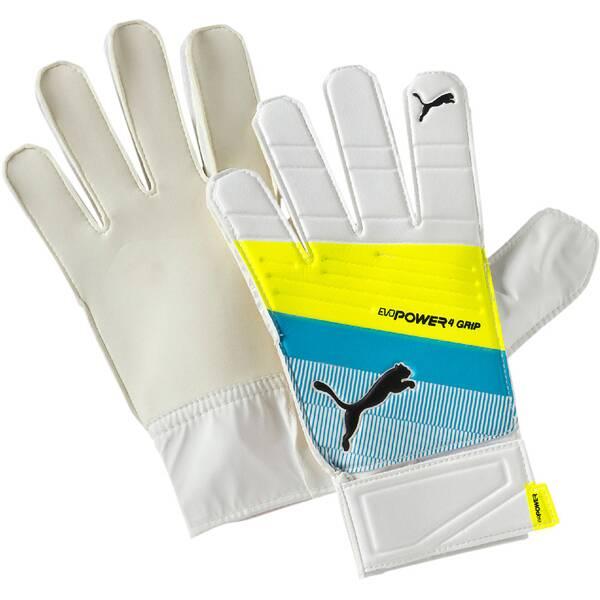 PUMA Herren Handschuhe evoPOWER Grip 4.3