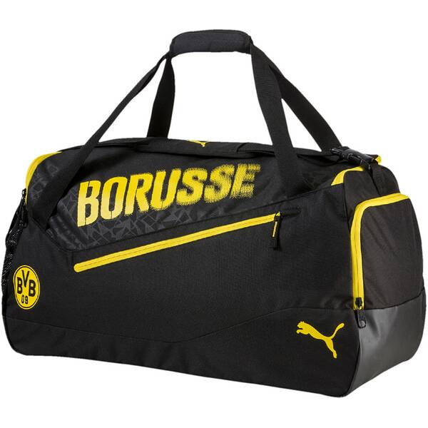 PUMA Tasche BVB evoSPEED Medium Bag
