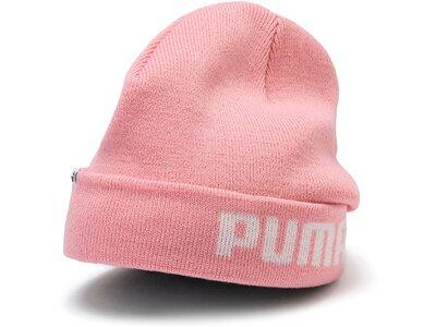 PUMA Beanie PUMA mid fit beanie Pink