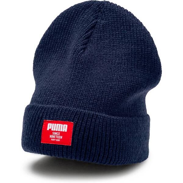 PUMA Mütze Ribbed classic beanie