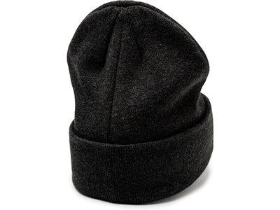 PUMA Mütze ARCHIVE heather beanie Schwarz