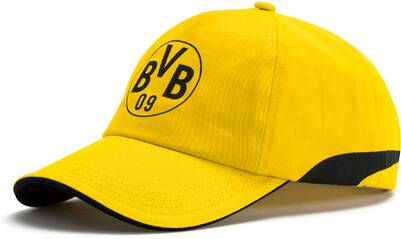 PUMA BVB Training Cap