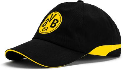 PUMA BVB Training Cap