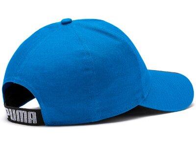PUMA Cap LIGA CAP Blau