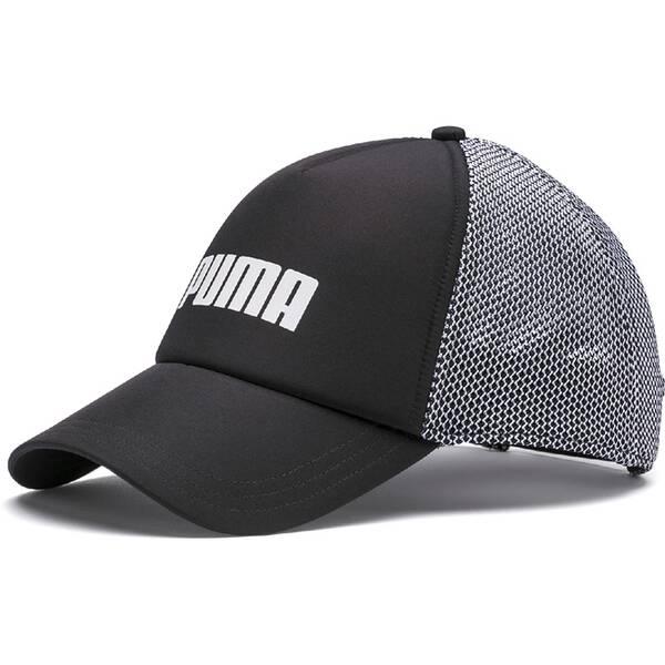 PUMA Herren Trucker Cap