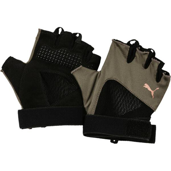 PUMA Damen Handschuhe Combat Training Gloves