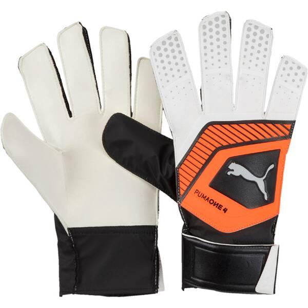 PUMA Herren Handschuhe One Grip 4