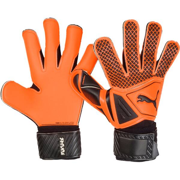 PUMA Herren Handschuhe FUTURE Grip 2.2 Orange