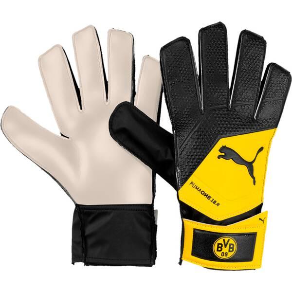 PUMA Herren Handschuhe BVB Puma One Grip 18.4
