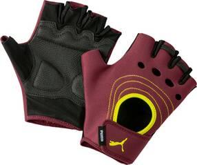 PUMA Trainingshandschuhe AT shift gloves