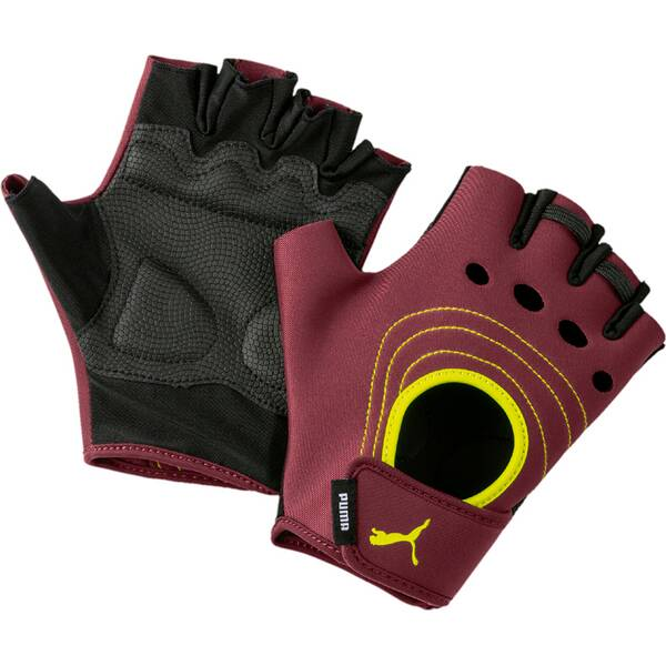 PUMA Trainingshandschuhe AT shift gloves