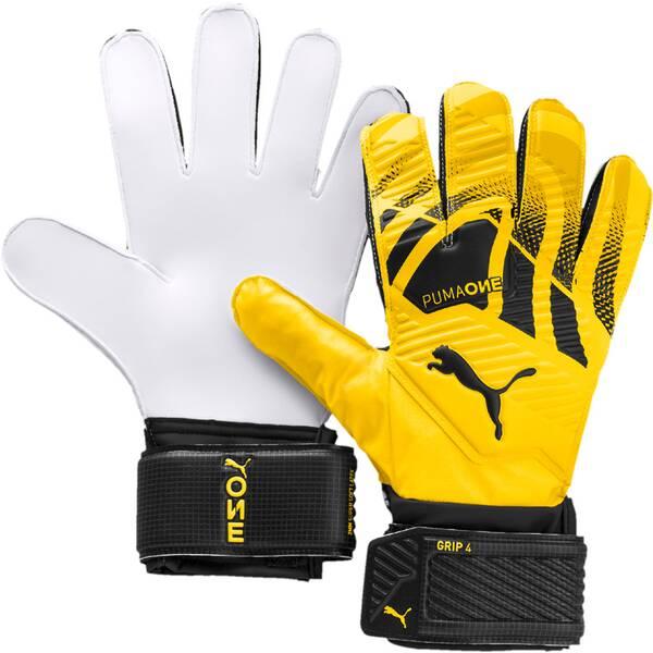 PUMA Herren Handschuhe One Grip 4 RC