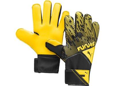 PUMA Equipment - Torwarthandschuhe FUTURE Grip 5.4 RC TW-Handschuh Gelb