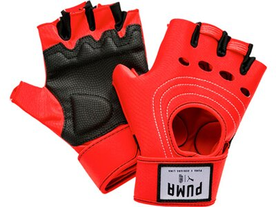 PUMA Herren Handschuhe AL TRAINING Rot