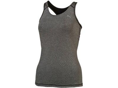 PUMA Damen Shirt Essential Graphic RB TankTop Grau