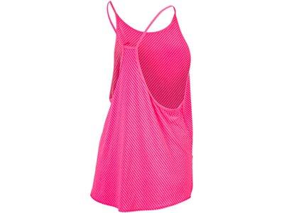 Puma Damen Shirt Dancer Drapey Tank Pink
