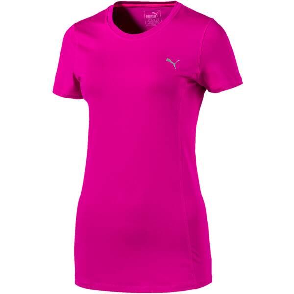 Puma Damen T-Shirt Essential Tee