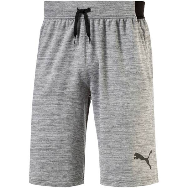 PUMA Herren Shorts Tech Fleece