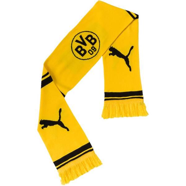 Puma Unisex Fanschal BVB Fan Scarf