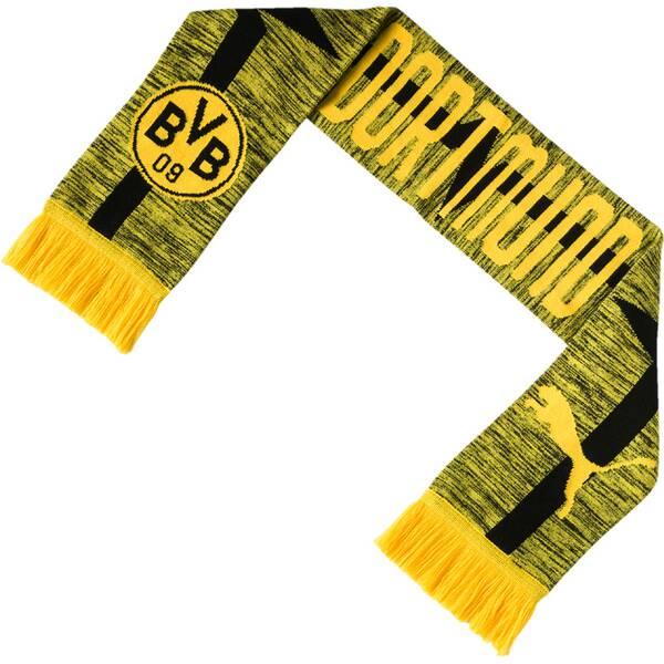 ac8d937bae819e PUMA Fan-Schal BVB Fan Scarf online kaufen bei INTERSPORT!