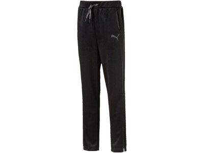 PUMA Kinder Hose ACTIVE CELL Poly Pants Schwarz