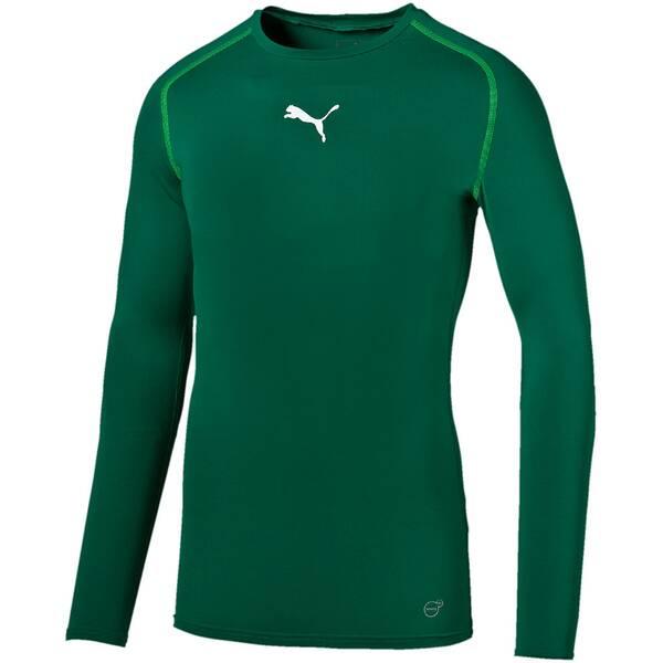 Puma Herren T-Shirt TB_L/S Tee