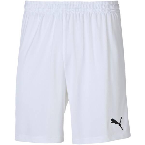 PUMA Kinder Fußballshorts Velize Shorts w/o innerslip | Sportbekleidung > Sporthosen > Fußballhosen | Puma