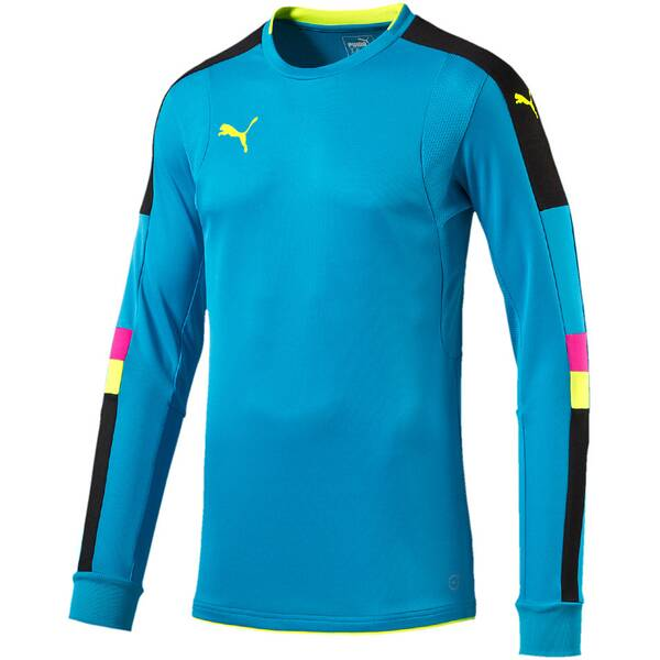 Puma Herren Fußballtrikot Tournament GK Shirt