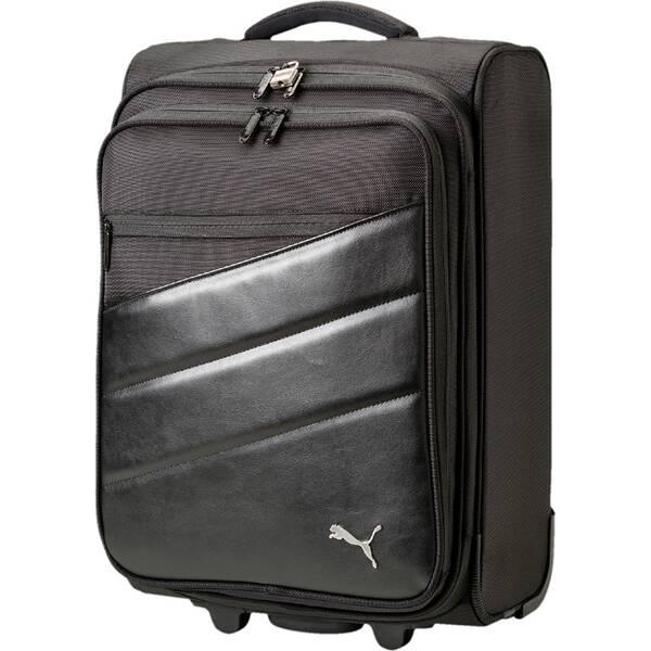 PUMA Sporttasche Team Trolley Bag | Taschen > Koffer & Trolleys > Trolleys | Black | Puma