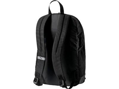 PUMA Rucksack Buzz Backpack Schwarz