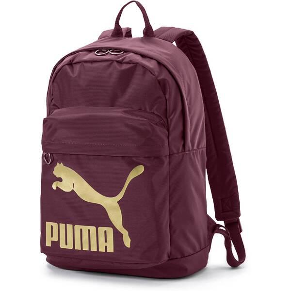 PUMA Rucksack Originals Backpack