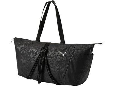 PUMA Tasche Fit AT Sports Bag Schwarz