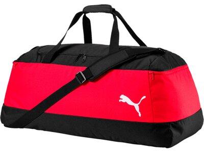 PUMA Sporttasche Pro Training II Large Bag Schwarz