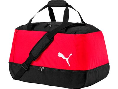 PUMA Sporttasche Pro Training II Football Bag Schwarz
