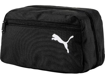 PUMA Waschbeutel Pro Training II Wash Bag Schwarz