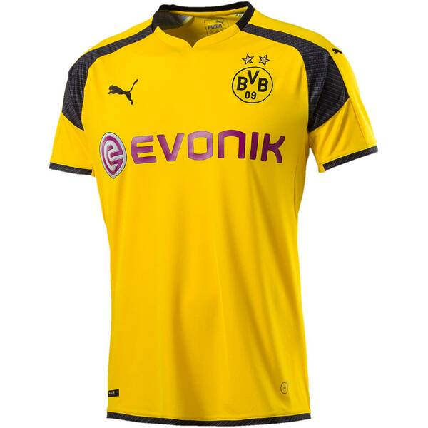 PUMA Herren Fantrikot BVB International Replica
