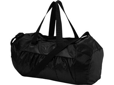 PUMA Tasche AT Sports Duffle Schwarz