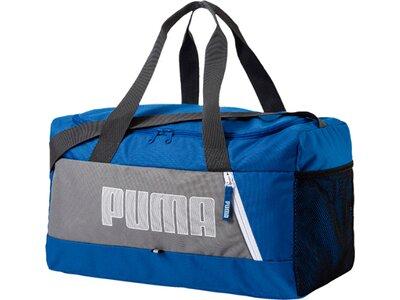 Puma Sporttasche Fundamentals S II Blau